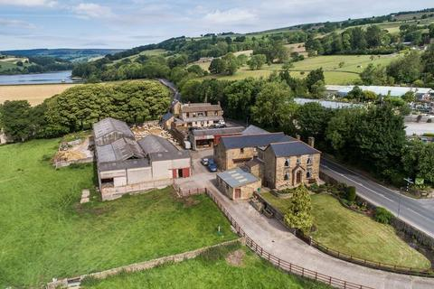 4 bedroom farm house for sale - Lot 1 - Stacey Bank Farm, Loxley