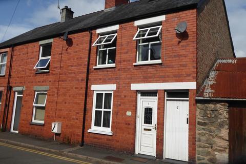 4 bedroom end of terrace house for sale - Mount Street, Bala