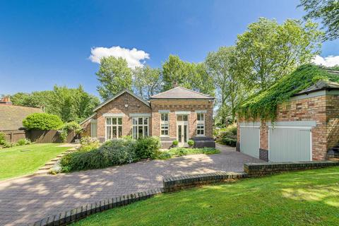 4 bedroom country house for sale - Birchley Heath, Atherstone