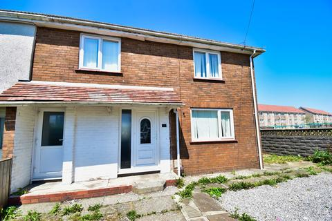3 bedroom semi-detached house for sale - Heol Frank, Penlan, Swansea, SA5