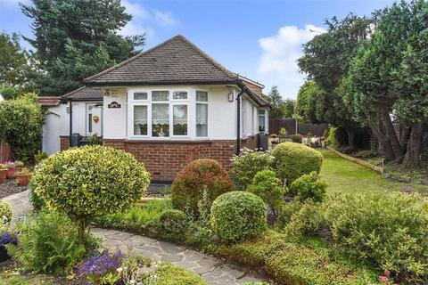 3 bedroom detached bungalow for sale - Priory Avenue, Petts Wood, Kent