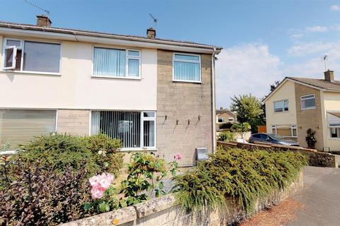 3 bedroom semi-detached house for sale - Charlton Park, Midsomer Norton