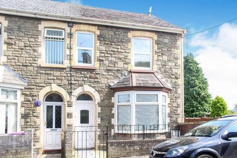 4 bedroom property for sale - Manor Road, Abersychan, Pontypool, NP4