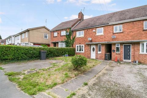 3 bedroom terraced house for sale - Tulliver Road, Caldwell, Nuneaton, Warwickshire, CV10