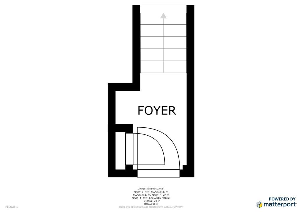 Floorplan 1 of 5: Ground Floor