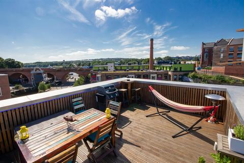 2 bedroom townhouse for sale - Kingfisher Place, Newcastle Upon Tyne