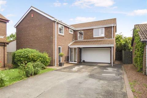 4 bedroom detached house for sale - Cheldon Close, Whitley Bay, Tyne And Wear