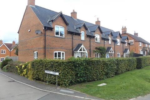 3 bedroom house to rent - High Street