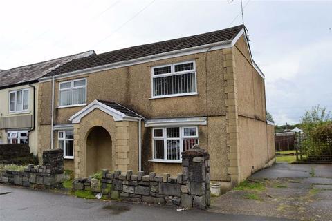 3 bedroom end of terrace house for sale - Ystrad Road, Swansea, SA5