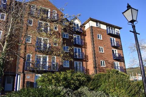 2 bedroom flat for sale - Mannheim Quay, Maritime Quarter, Maritime Quarter Swansea