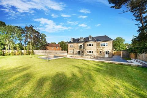 6 bedroom detached house for sale - Darras Road, Ponteland, Newcastle Upon Tyne
