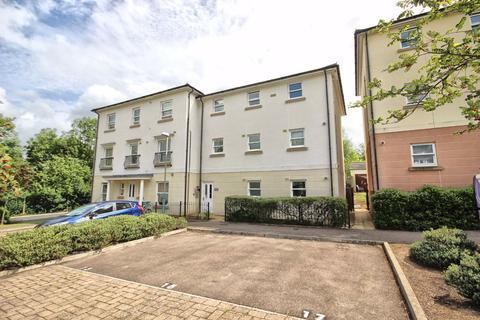 1 bedroom flat for sale - Goodrich Road, Battledown Park, Cheltenham, GL52