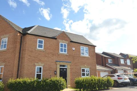 3 bedroom semi-detached house for sale - Whatcroft Way, Middlewich