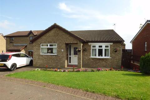 3 bedroom detached bungalow for sale - 11, Cavendish Court, Ferryhill
