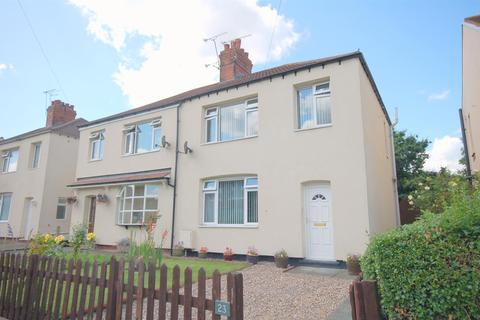 3 bedroom semi-detached house for sale - Cliffe Road, Crewe