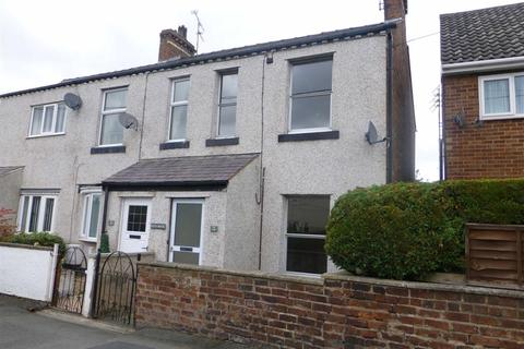 2 bedroom end of terrace house to rent - Bradley