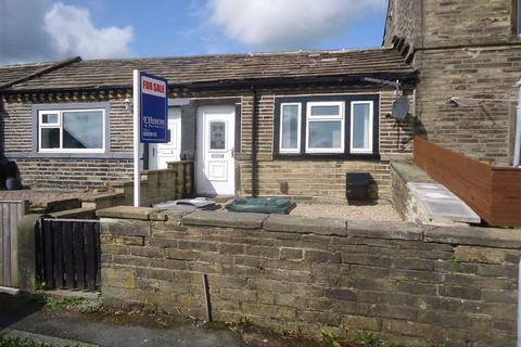 1 bedroom terraced bungalow for sale - New House Lane, Bradford, West Yorkshire, BD13