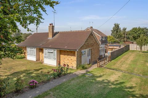 1 bedroom semi-detached bungalow for sale - Waterside, Willesborough, Ashford