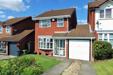 3 bedroom link detached house for sale - Burfield Road, Halesowen