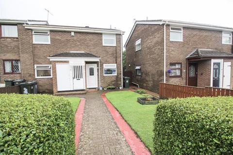 2 bedroom flat for sale - Garth Sixteen, Killingworth, Newcastle Upon Tyne