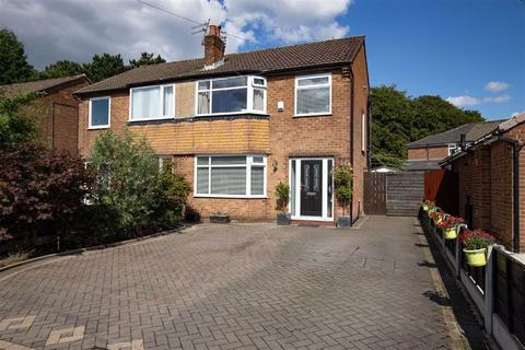 3 bedroom semi-detached house for sale - Oxford Avenue, Sale