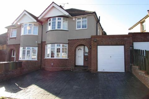 3 bedroom semi-detached house to rent - Walcot Avenue, Luton