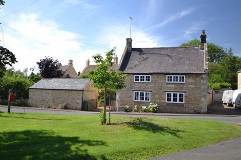 3 bedroom cottage for sale - Main Street, Barrowden, Oakham