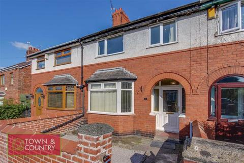 3 bedroom terraced house for sale - Primrose Street, Connah's Quay, Deeside, Flintshire