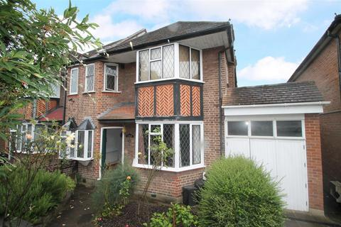 3 bedroom house for sale - Morton Way, London N14