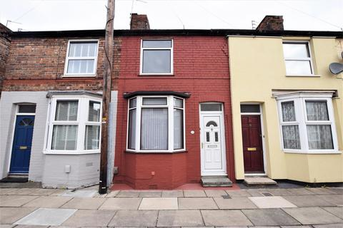 2 bedroom terraced house for sale - Forfar Road, Liverpool