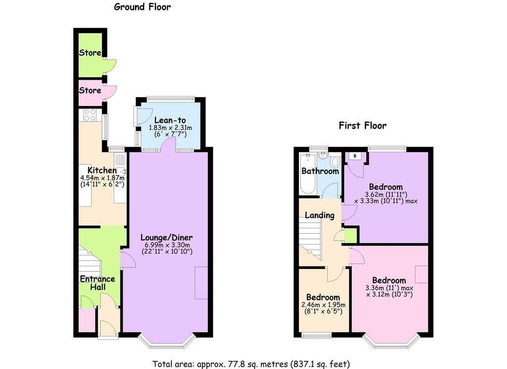 Floorplan: 149 Sadler Rd Coventry.JPG