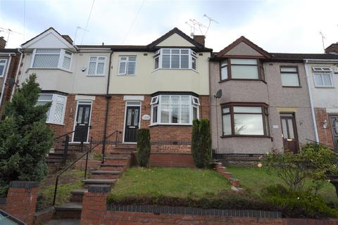 3 bedroom terraced house for sale - Sadler Road, Radford, Coventry