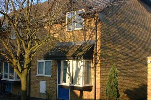 1 bedroom house to rent - Byron Close, Twyford