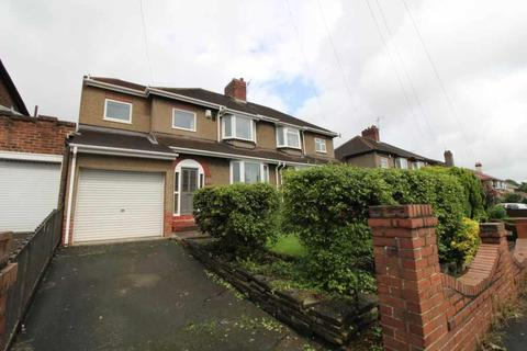 3 bedroom semi-detached house for sale - The Roman Way, West Denton, Newcastle Upon Tyne
