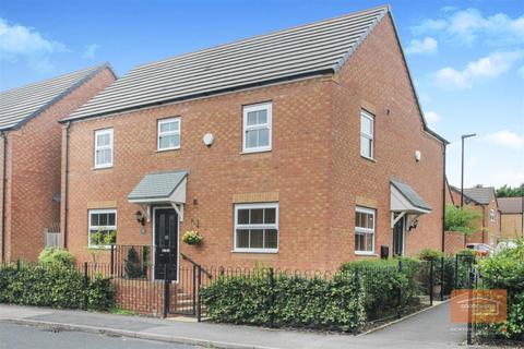 4 bedroom detached house for sale - Watermead Grange, Brownhills
