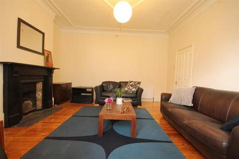 5 bedroom terraced house to rent - Rothbury Terrace, Heaton