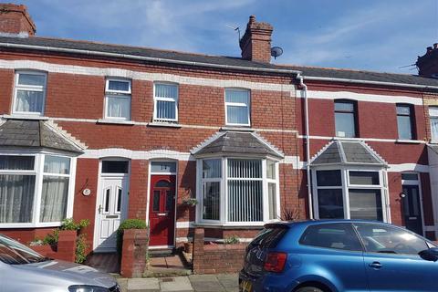 3 bedroom terraced house for sale - Salisbury Road, Barry