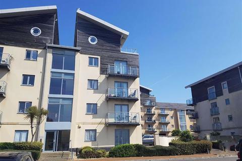 2 bedroom duplex for sale - Lycianda House, Glanfa Dafydd, Barry