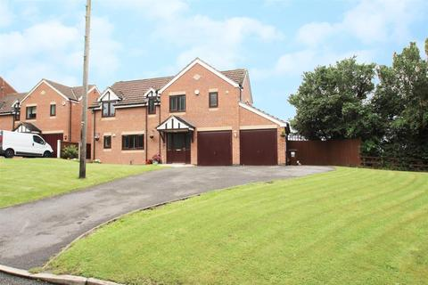 Search Detached Houses For Sale In Leicester Onthemarket
