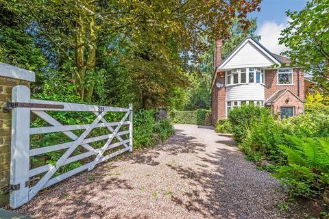 3 bedroom detached house for sale - Grindley Lane, Blythe Bridge