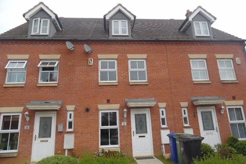 3 bedroom mews to rent - Finney Drive, Grange Park, Northampton