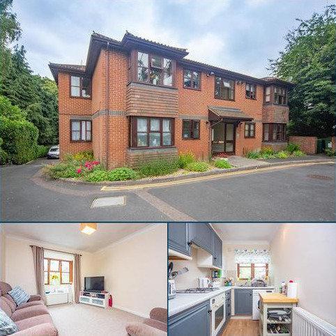 1 bedroom flat for sale - Sandhurst Road, Tunbridge Wells