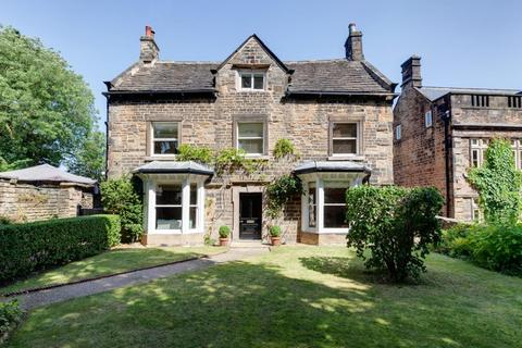 6 bedroom detached house for sale - High Street, Dronfield