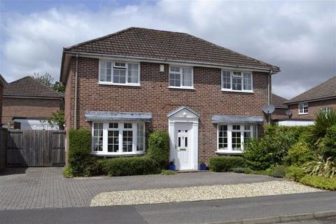 4 bedroom detached house for sale - Speen Place, Speen, Newbury, Berkshire, RG14