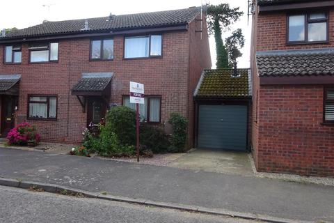 3 bedroom semi-detached house for sale - Pinecroft Way, Needham Market,