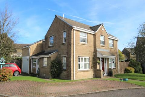 4 bedroom detached house for sale - Grouse Moor Lane, Queensbury