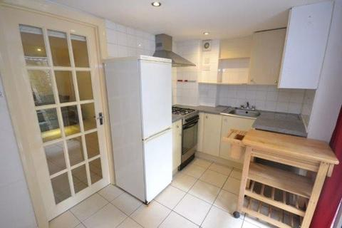 1 bedroom flat to rent - Clarendon Park Road, Clarendon Park, Leicester, LE2 3AD
