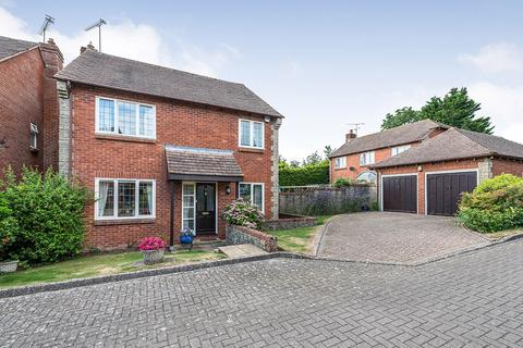 4 bedroom house for sale - Meredith Close, Halstock, Somerset, BA22
