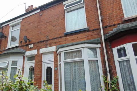 2 bedroom terraced house for sale -  Leonards Avenue,  Hull, HU5