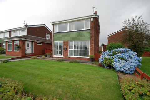 3 bedroom detached house for sale - Sundridge Drive, Wardley